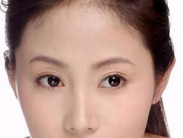 中国最好的双眼皮失败修复专家排行榜