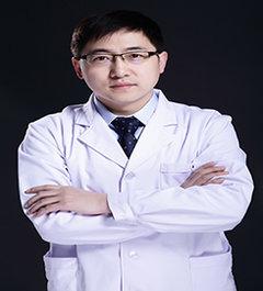 刘靖涛_天津怡丽亚韩整形美容医院外科主任