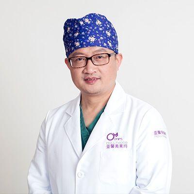眼神张海明修复双眼皮技术靠谱吗?
