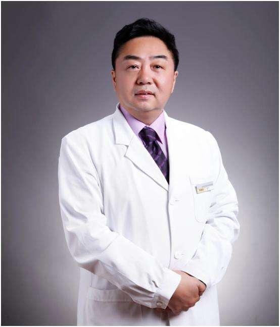 李晓东医生