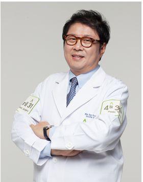 金载勋医生
