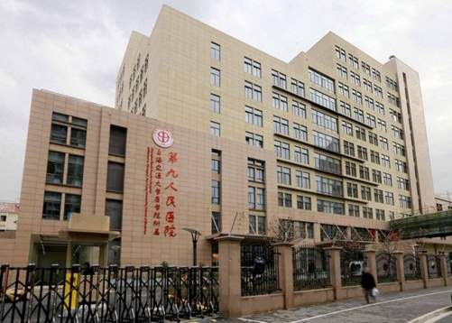 上海九院假体丰胸的医生排名,哪个最好?